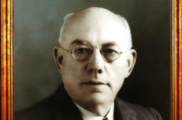 Robert McAlister
