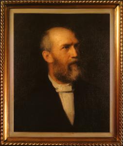 George Monro Grant