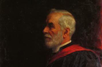Nathanael Burwash
