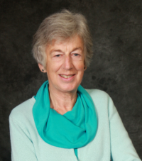 Dr Marguerite Van Die