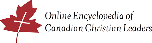 Online Encyclopedia of Canadian Christians Leaders