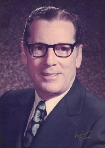 Edwin C. Phillips