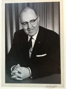 Orvis Kennedy