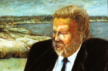 George Parkin Grant