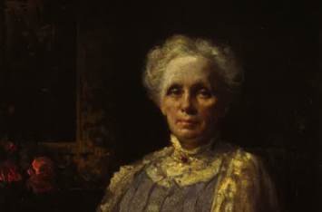 Margaret Burwash