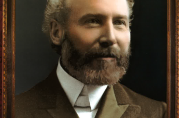 Hugh Crossley