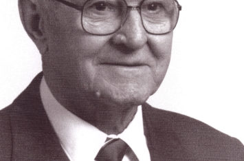 Leonard Denithorne Crimp